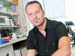 Professor Igor Stagljar