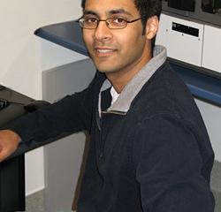 Dr. Trevor Moraes