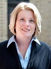 Dr. Shana Kelley portrait