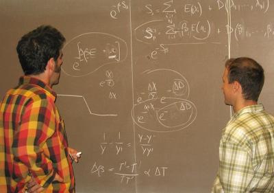 Regis teaching