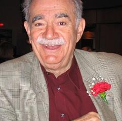 Dr. Harry Schachter portrait