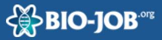 BioJob.org logo