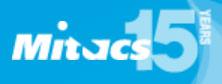Mitacs logo