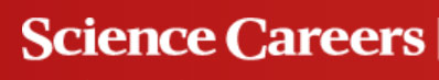 Science Careers - Job Listings from Science Journal logo