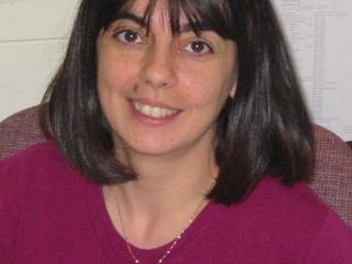 Liliana Attisano portrait