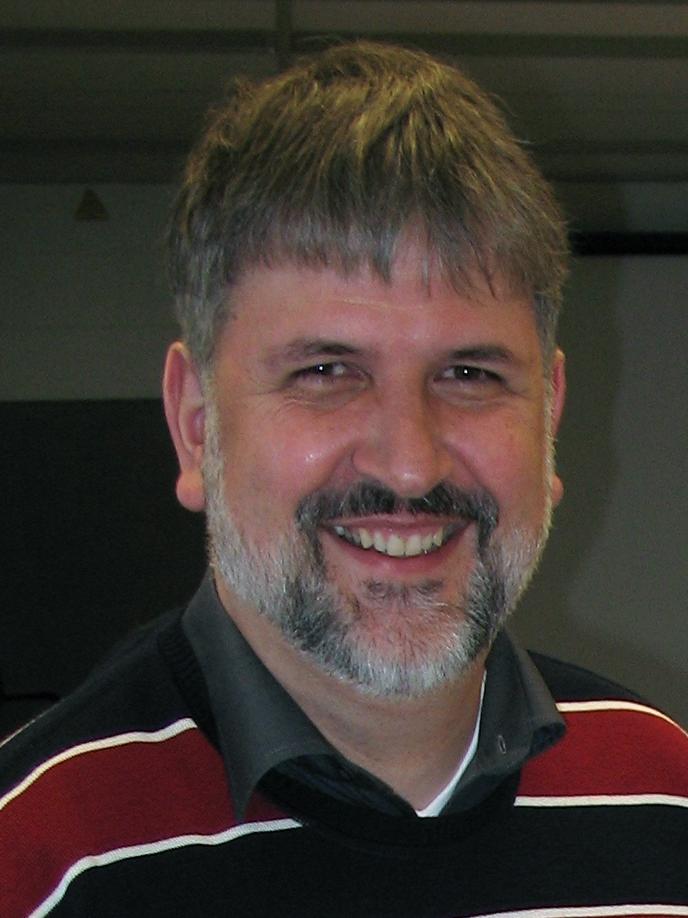 Oliver P. Ernst