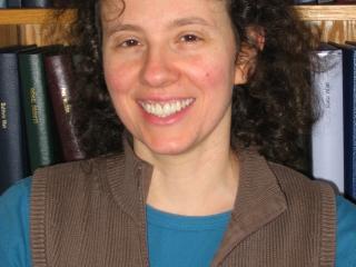 Julie D. Forman-Kay portrait