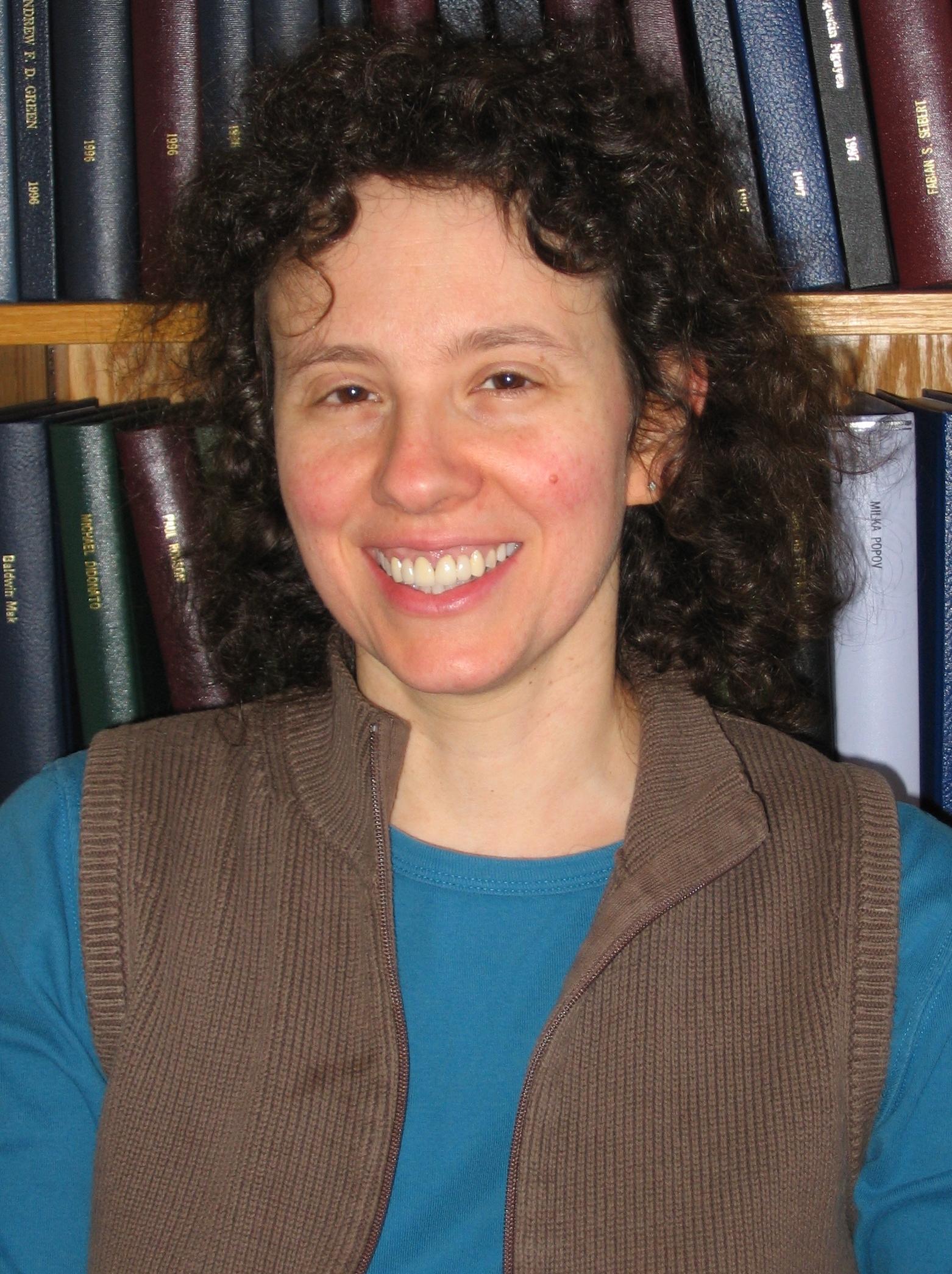 Julie D. Forman-Kay
