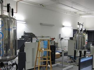 Prosser Lab