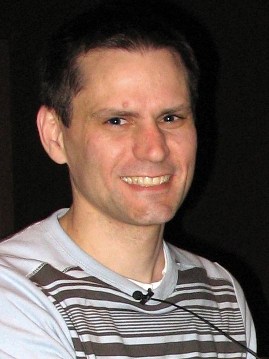 Frank Sicheri