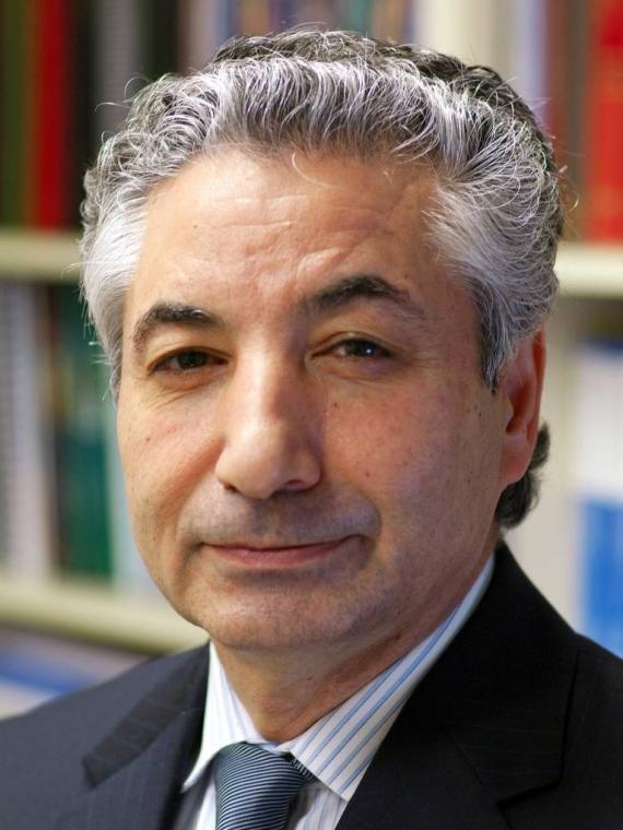 Khosrow Adeli