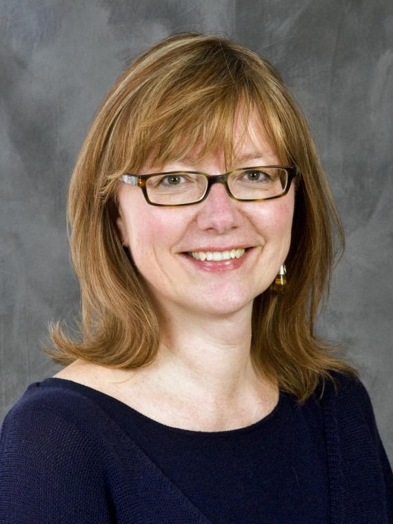 Margaret L. Rand