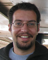 Alex Palazzo