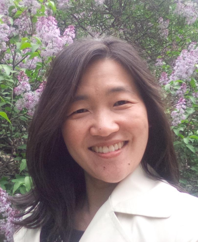 Dr. Nana Lee