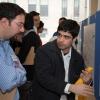 Vaibhav Bhandari explains the intricacies of the RavA-ViaA system to Alex Palazzo