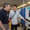 Graeme Sargent explains the lighter side of pexophagy to Walter Khar