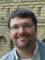 Alexander W. Ensminger
