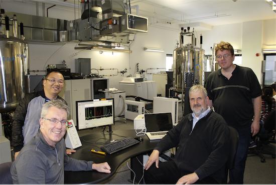 Prosser and Ernst Lab