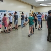 Time for the evening highlight - poster session!