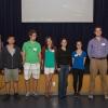 And the winners are: Thiago Seraphim, Anan Chen, Marios Mejdani, Olesia Ivantsiv, Julianne Burcoglu, Samantha Wasserman, and Tom Bateman