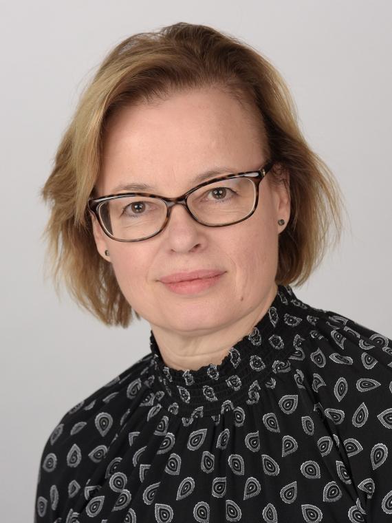 Carol J. Schuurmans