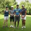 Team Dunk - Anastassia Pogoutse, Esther (Hyejin) Shin, Yogesh Hooda and Sarah Kim