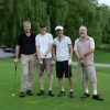 The Right Lefties - Bill Trimble, Jeremy Mogridge, Michael Ohh and Jeff Charuk