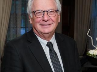 An image of Reinhart Reithmeier.