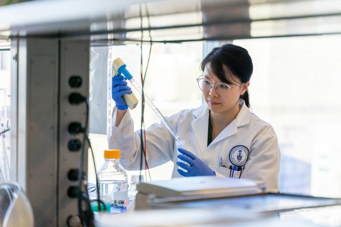 Biochemistry, University of Toronto – How to Apply