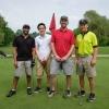 Team Slam - Trevor Moraes,, Minh Huynh, Greg Beilhartz, Roman Melnyk