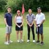 Team Tee-Cells - Daniel Mackeigan, Elyse Latrielle, Jayrd Te, Sahil Gupta