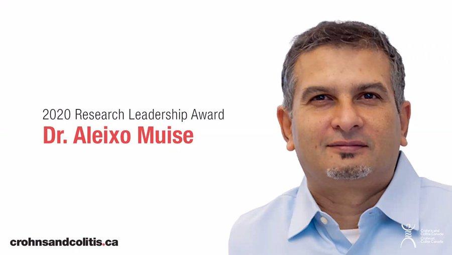 Muise Award